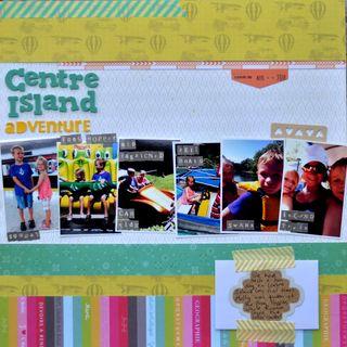 Centre island1